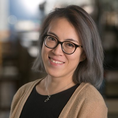 Blossom Yan, PhD