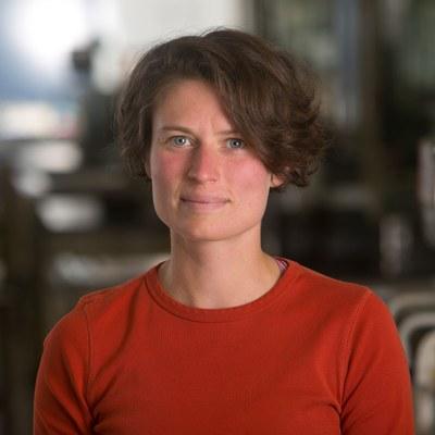 Gabrielle Foran, PhD