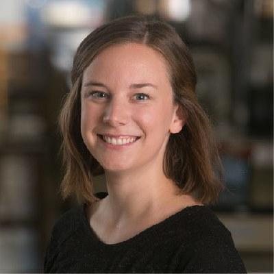 Annica Freytag, PhD