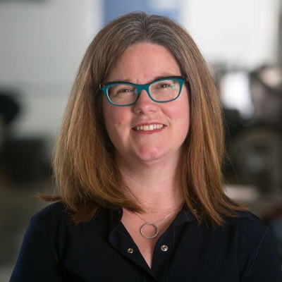 Gillian Goward, Principal Investigator