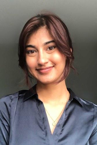 Malaika Hussain