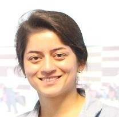 Zoya Sadighi