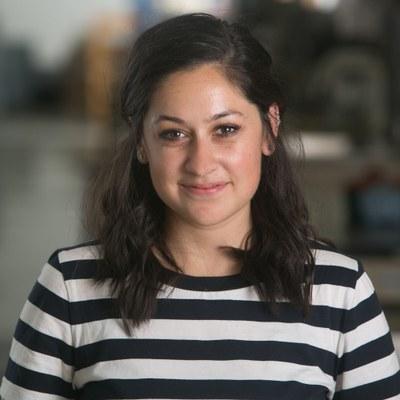 Danielle Smiley, PhD